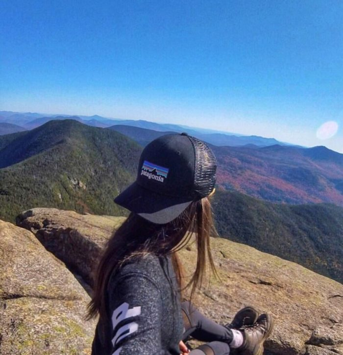 Best Day Hikes in New Hampshire