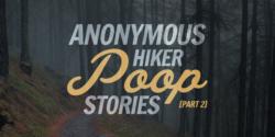 Poop Stories