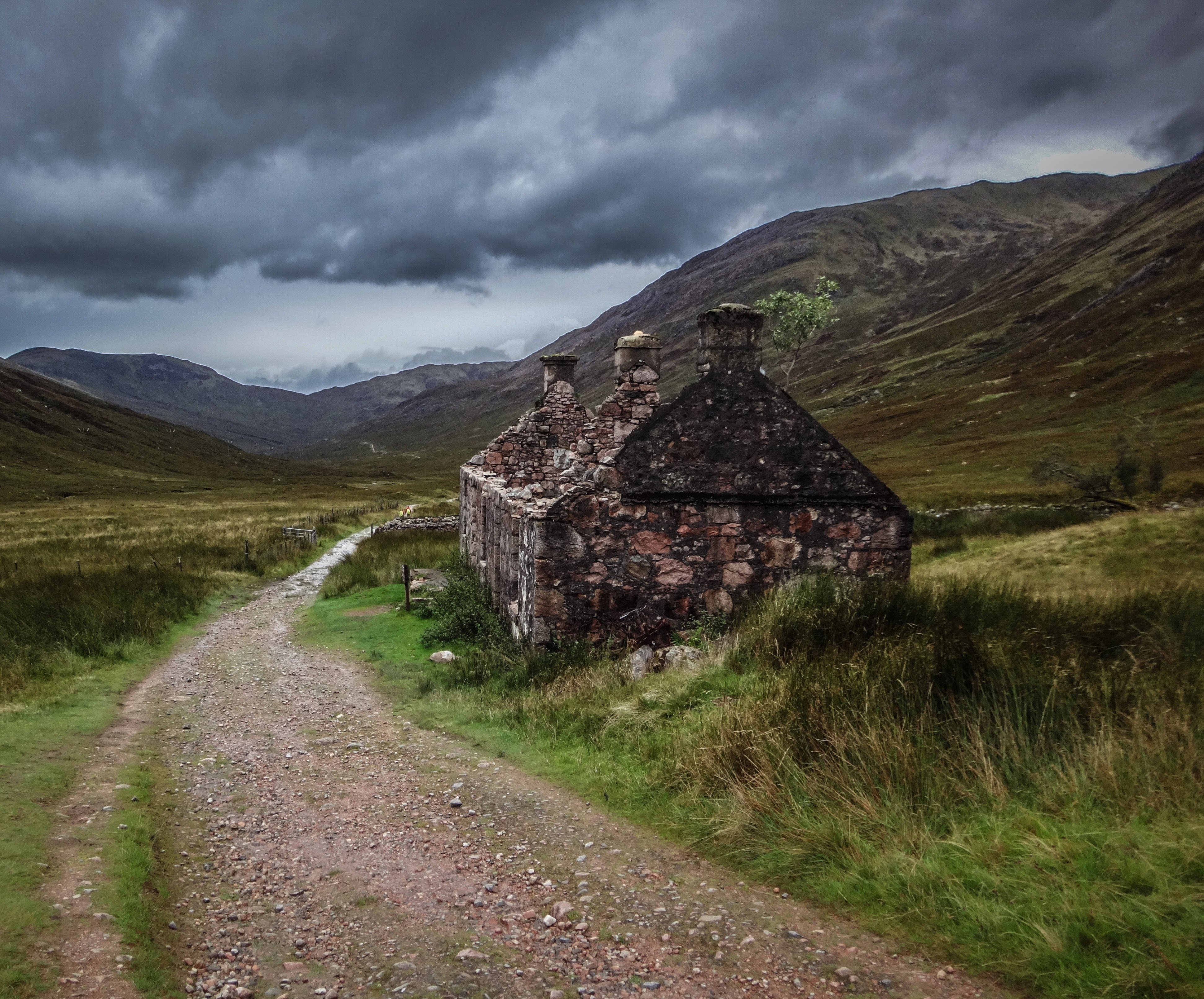 How to Hike the West Highland Way: 96 Miles Through the Scottish Highlands