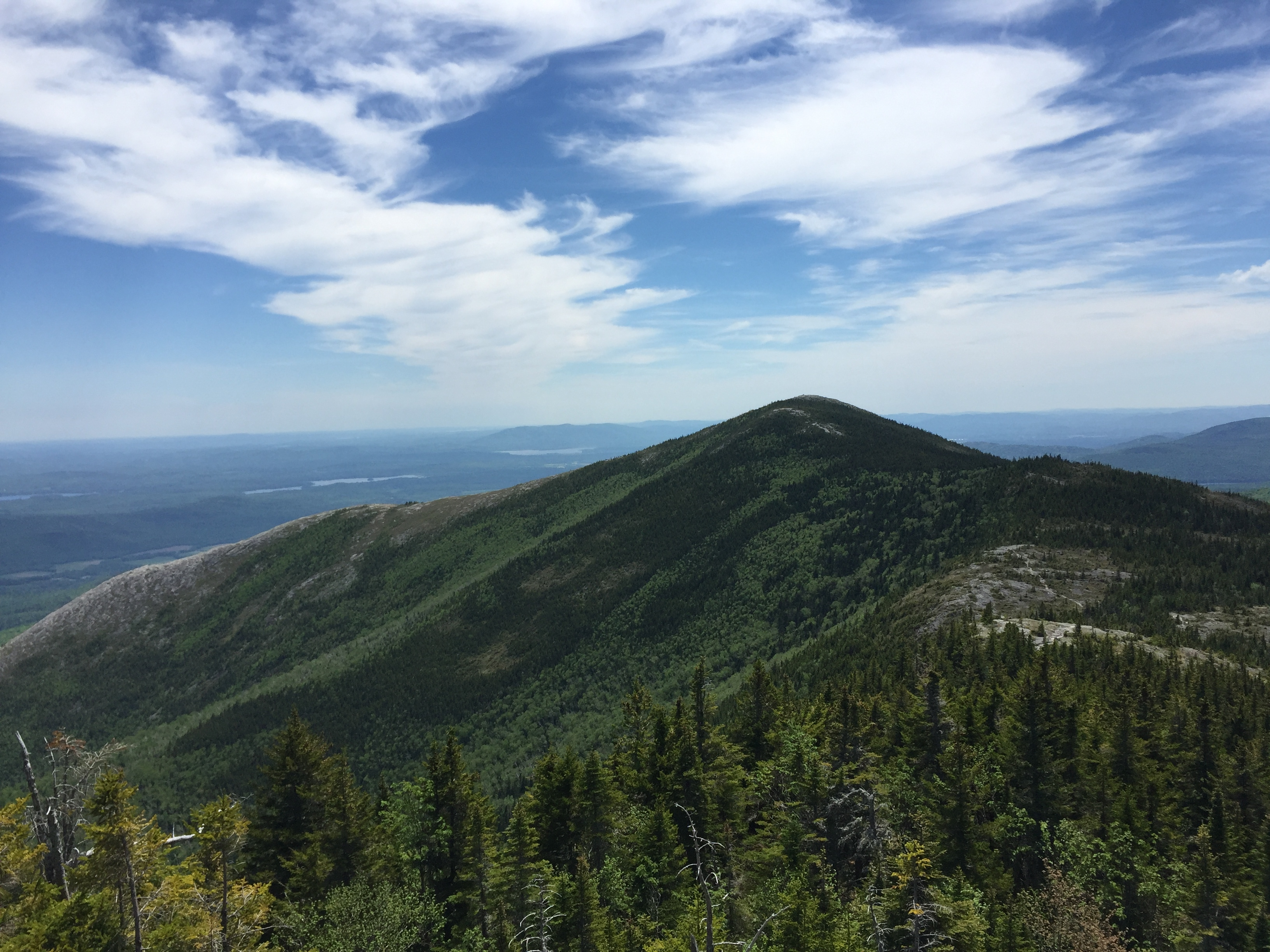 new hampshire day hike