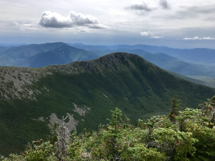 New Hampshire hikes Bonds