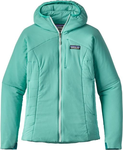 best insulated jackets for women; Patagonia Nano Air