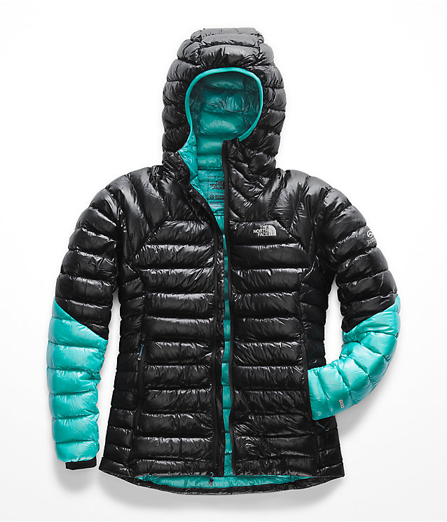 best insulated jackets for women; The North Face Summit L3