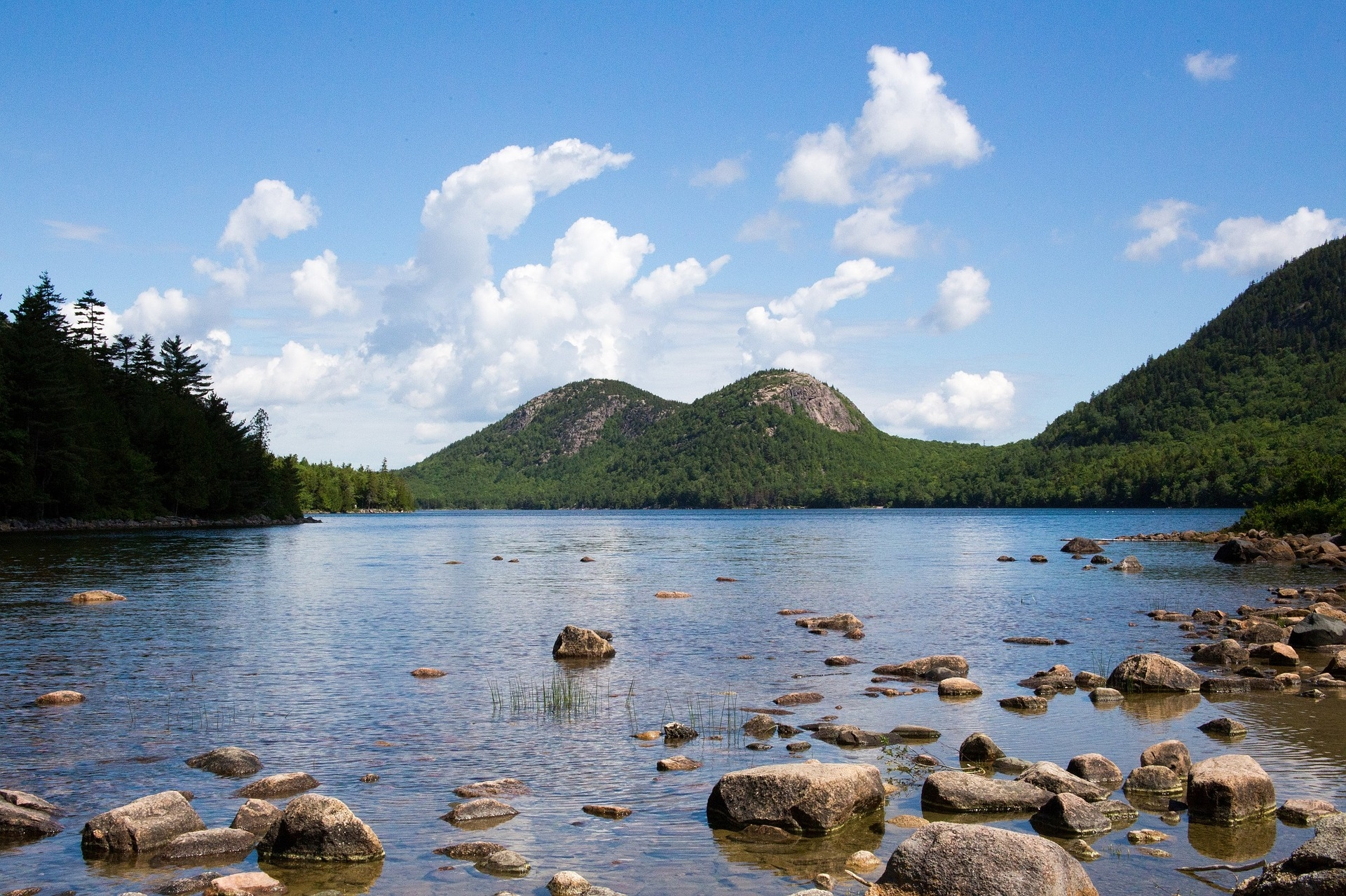 Longer Hikes and Fewer Crowds: The Best of Acadia National Park