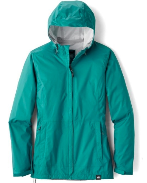 REI Co-op Essential Rain Jacket