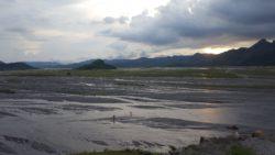 PI, River