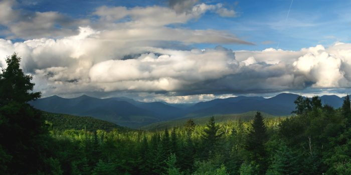 white mountains land and water conservation fund