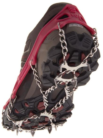 Pretty much a necessity for winter hiking. Stay upright on ice and slick  snow d4da7483a