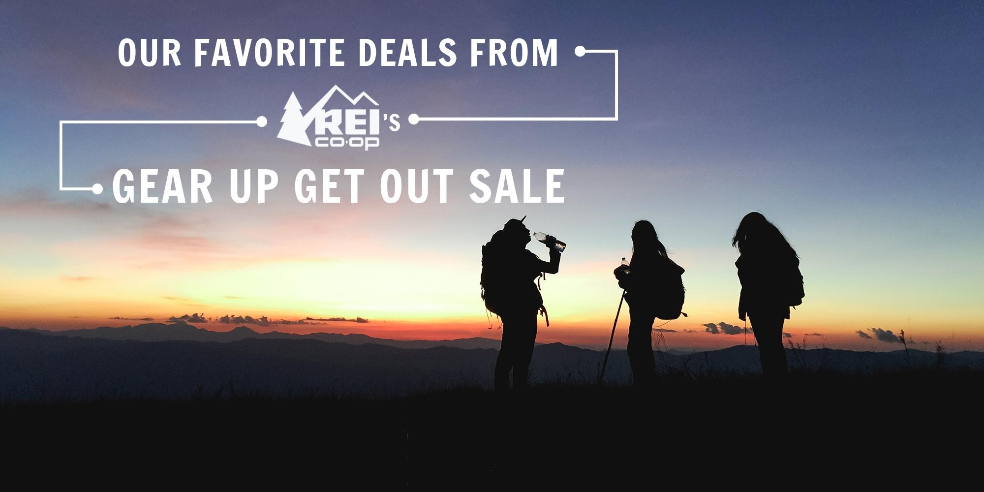 The Best Deals from REI s 2018 Gear Up Get Out Sale - The Trek 6b2abcab8