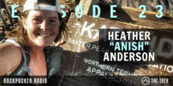 episode 23 heather anderson anish