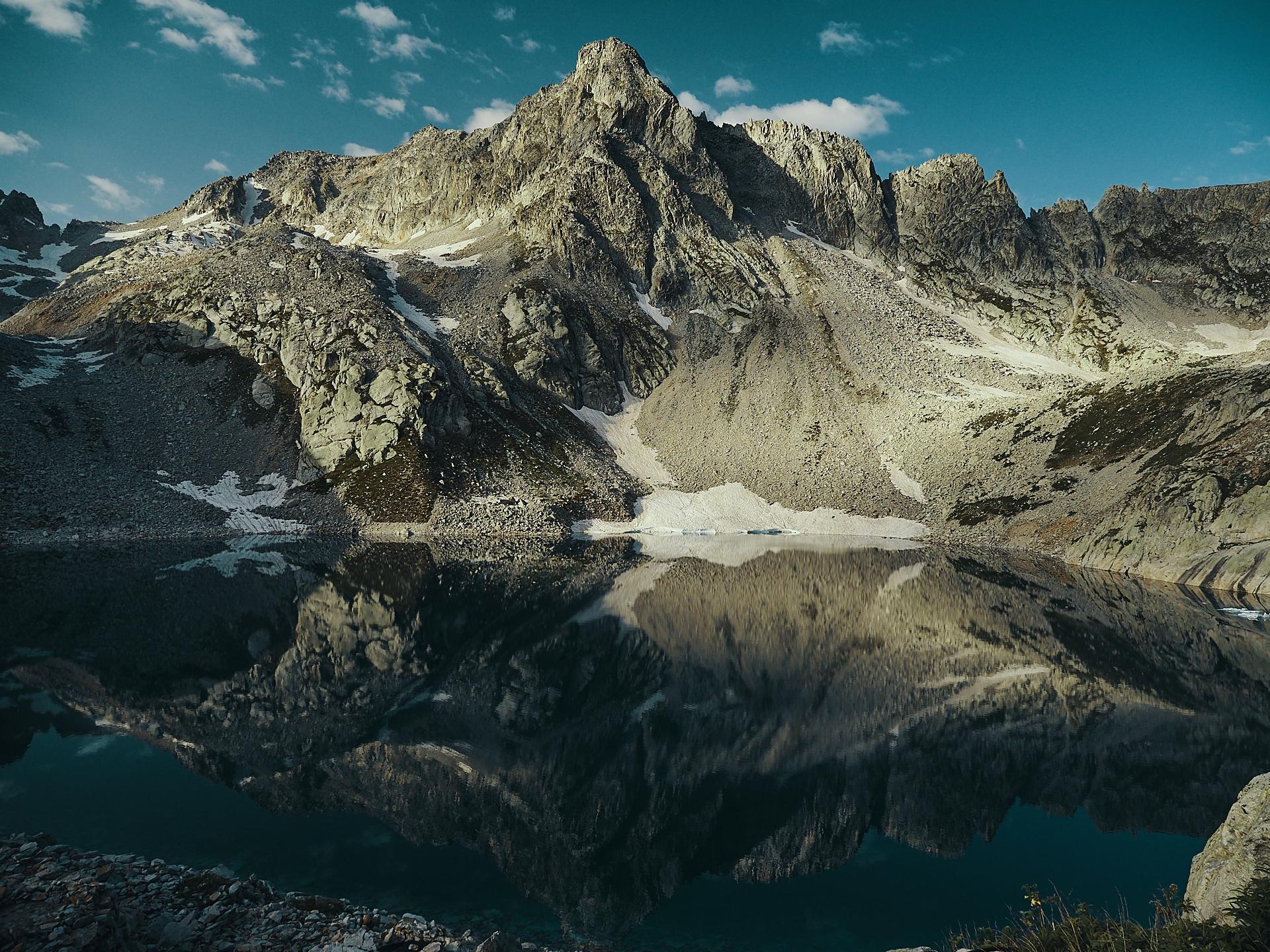 Parco delle Alpi Marittime, Italy