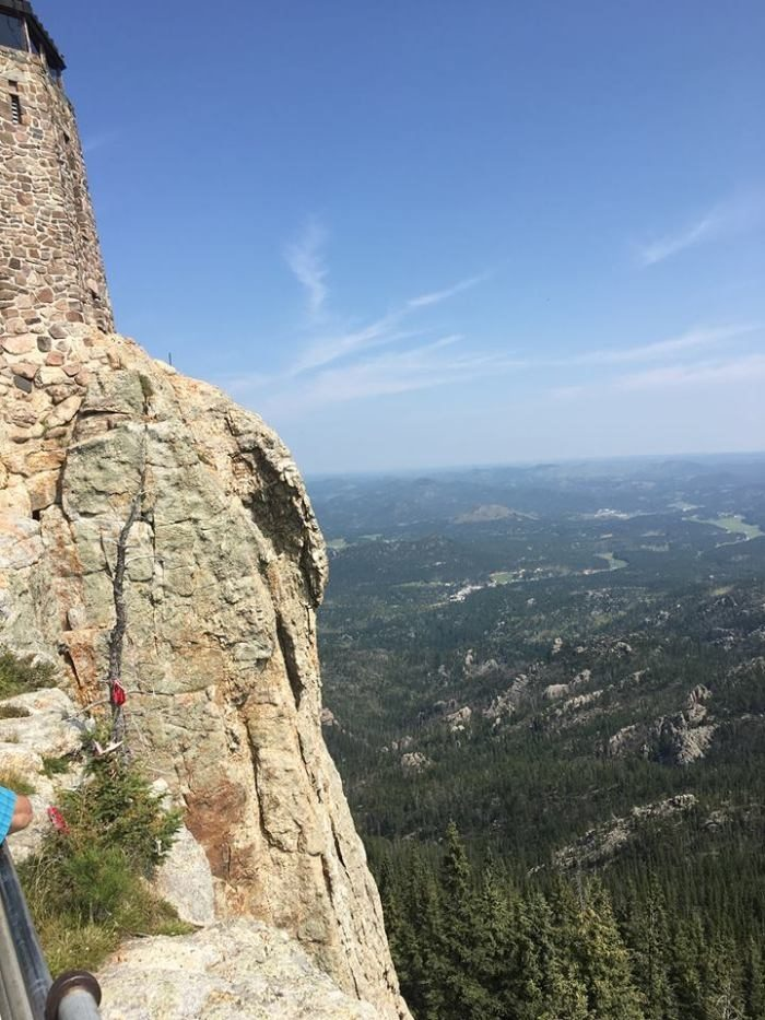 great plains trail south dakota black elk peak