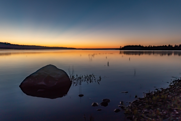 Lower Jo-Mary Lake