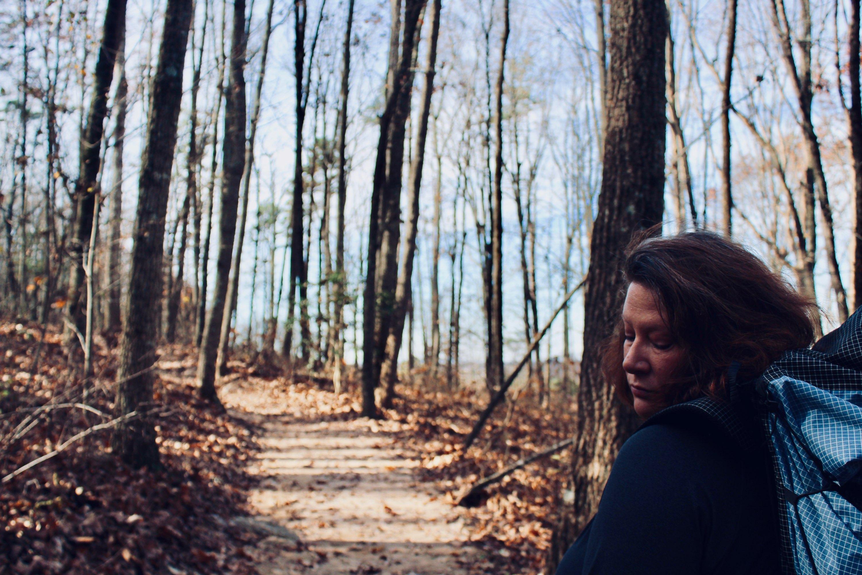 Birthing an Appalachian Trail thru-hike dream
