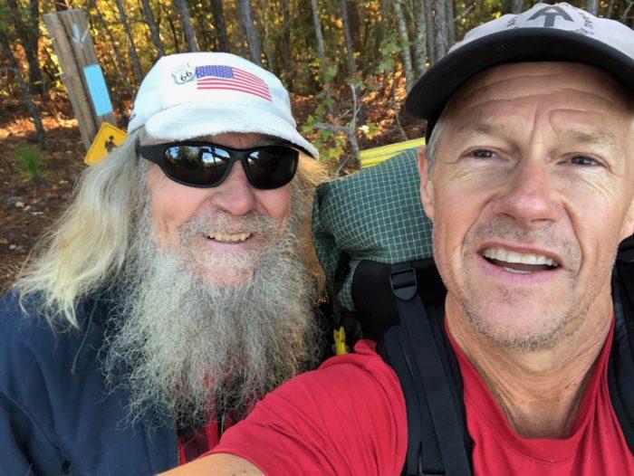 alabama pinhoti trail nimblewill nomad
