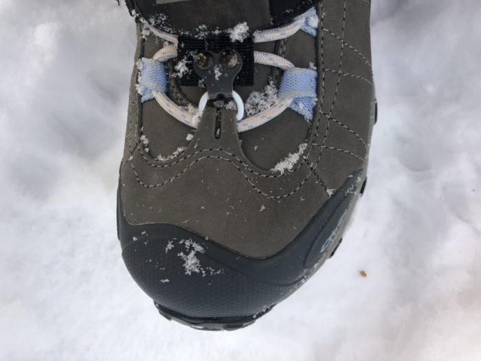 "review Oboz Bridger 7"" Insulated BDry Boots"