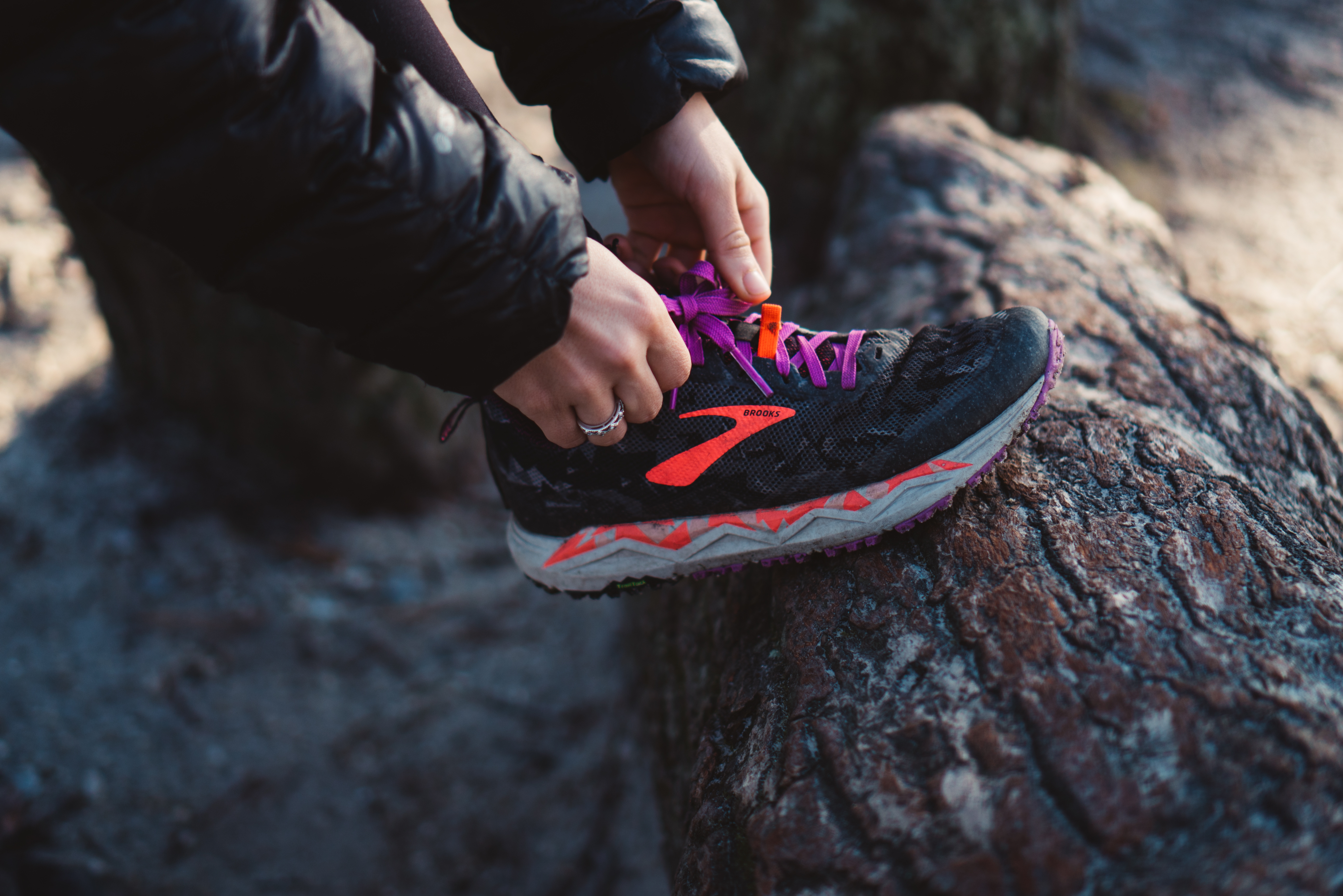569f7e1e70825 The Caldera 3 finally feels like a fully fledged trail runner with the best  qualities of every iteration of the series. In addition