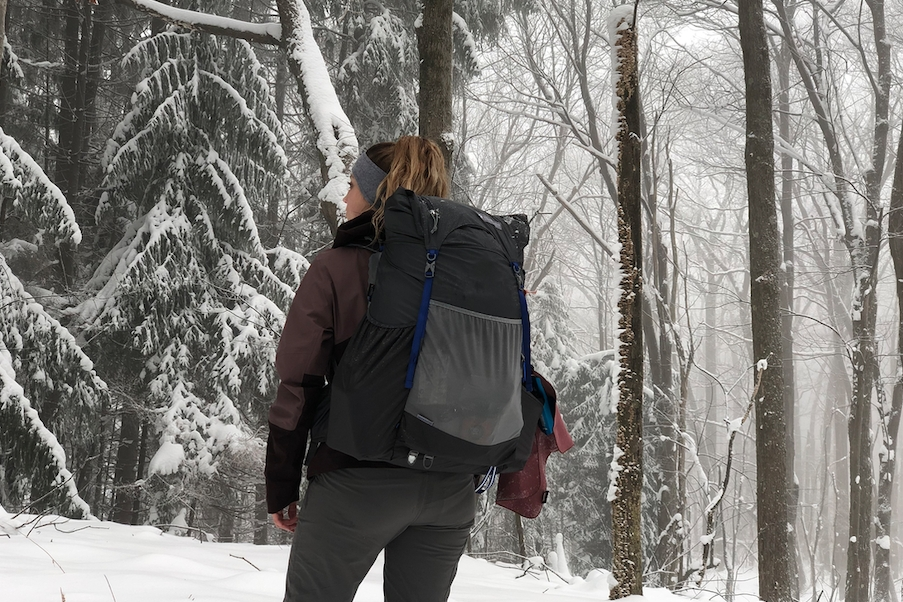 Snowy Shakedown - How My Shakedown Humbled Me.
