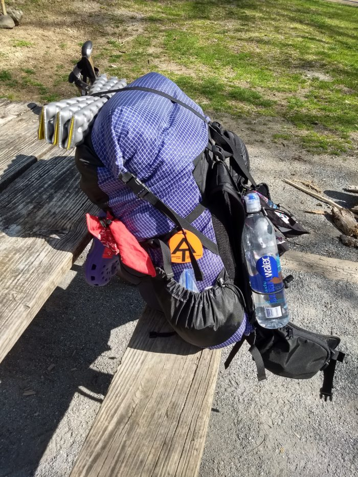 Favorite And Least Favorite Gear From My At Thru Hike