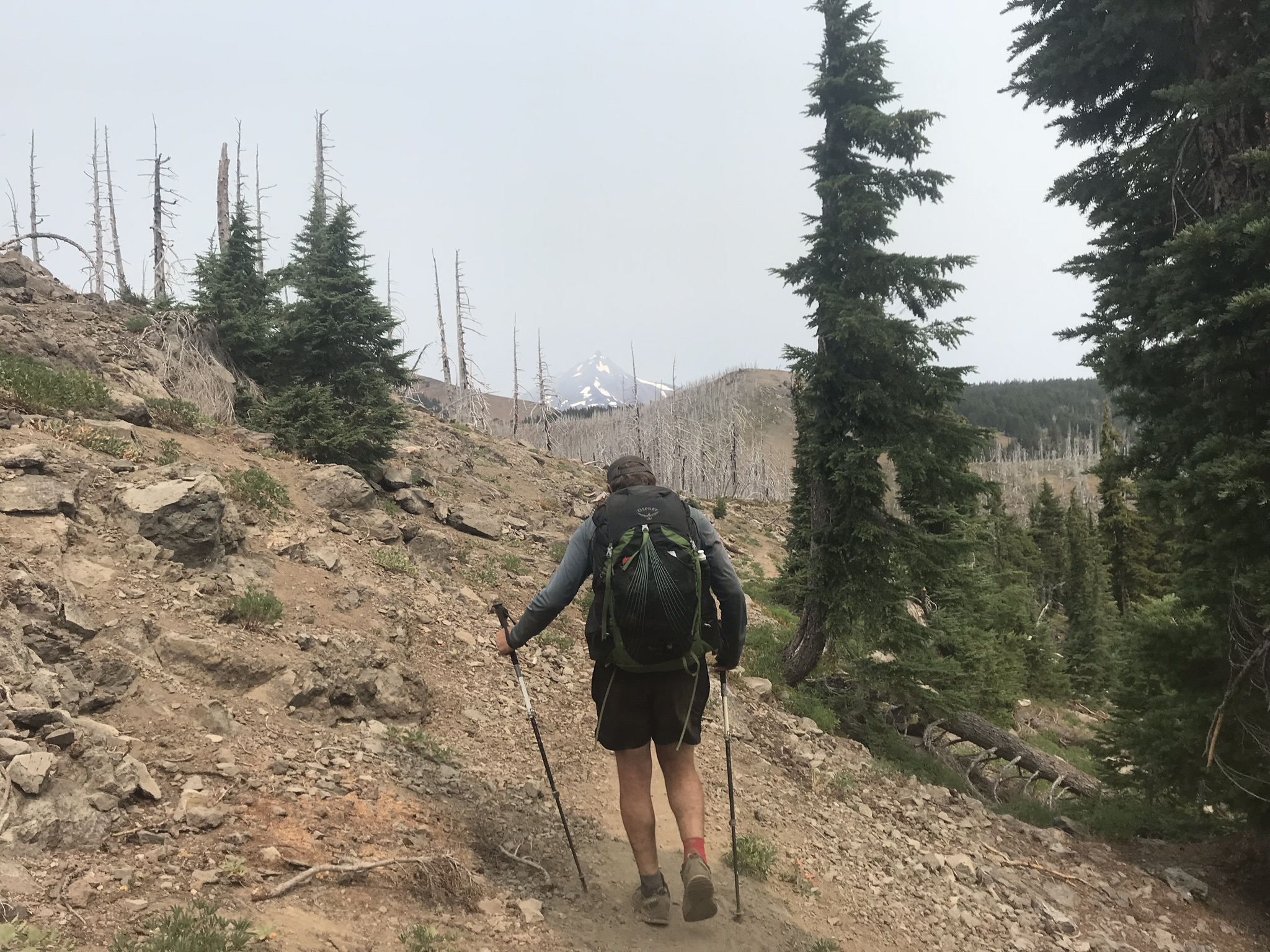 How to Conquer 30-Mile Days Regardless of Hiking Speed