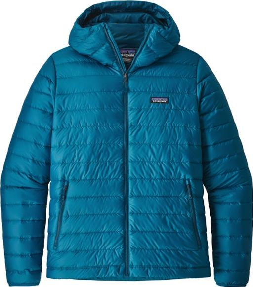 Patagonia Down Sweater Hoodie - Men's