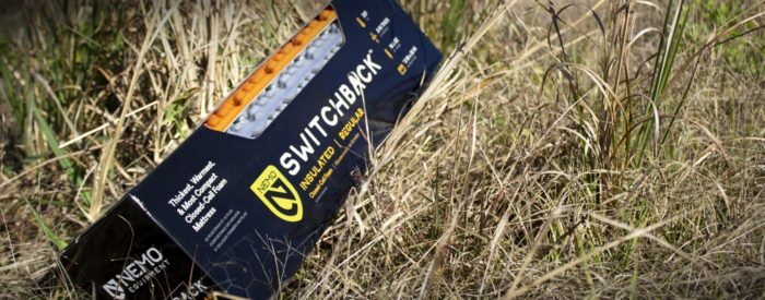 Nemo Switchback Sleeping Pad Gear Review