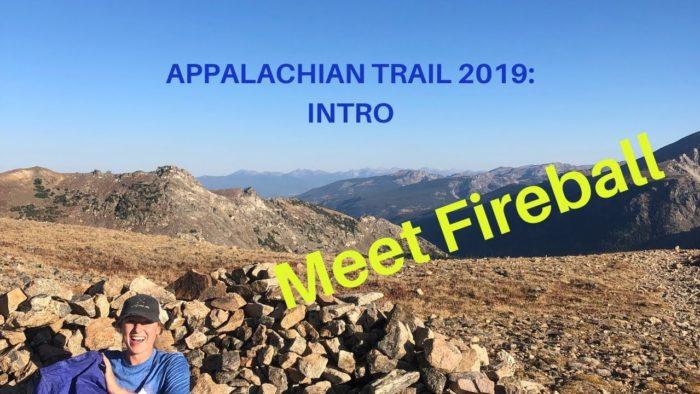 Meet Fireball - AT Intro