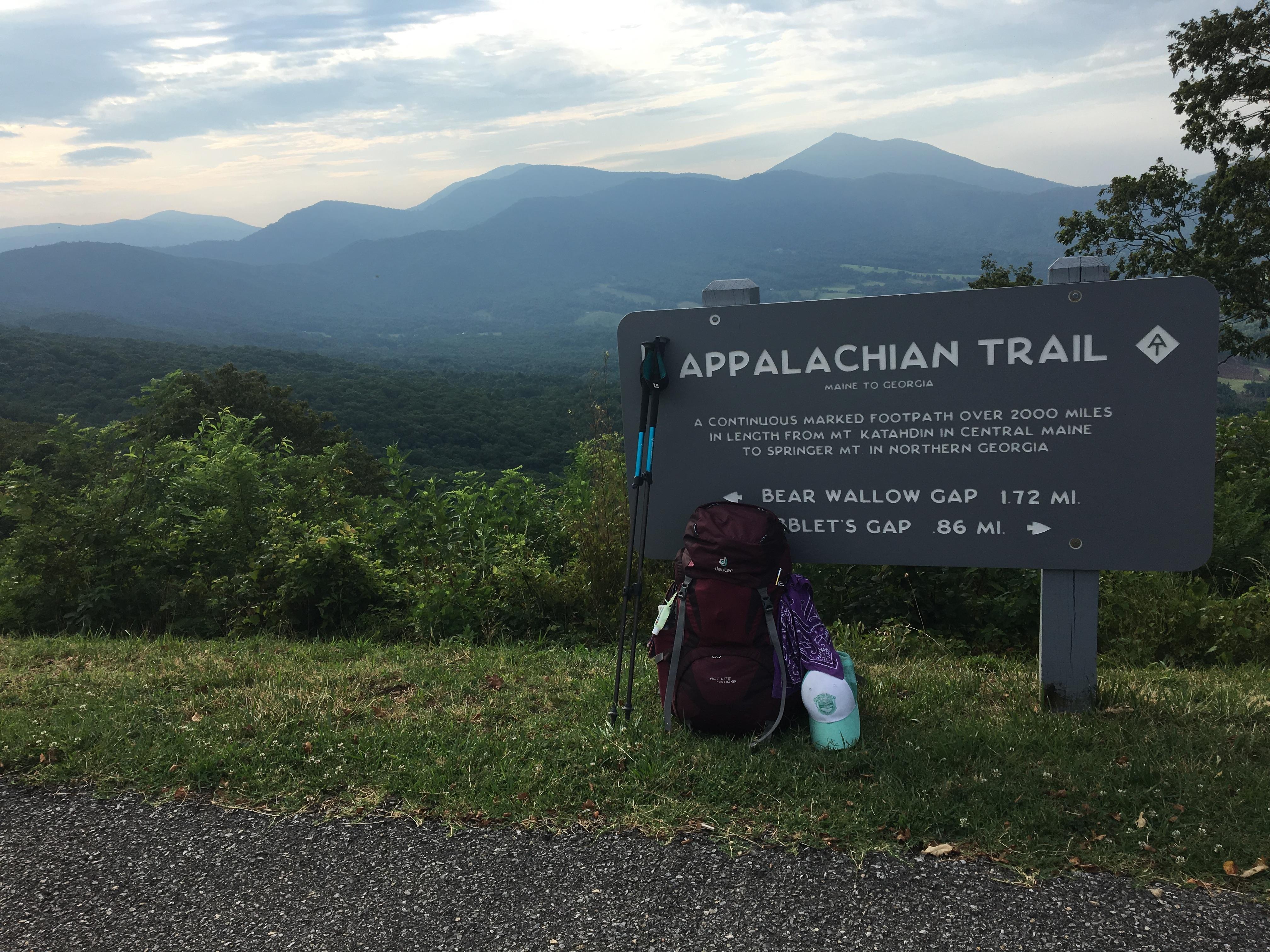 Seven Ways I'm Preparing for My Thru-Hike Attempt - The Trek