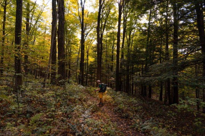 Connecticut Must See Day Hikes Appalachian Trail