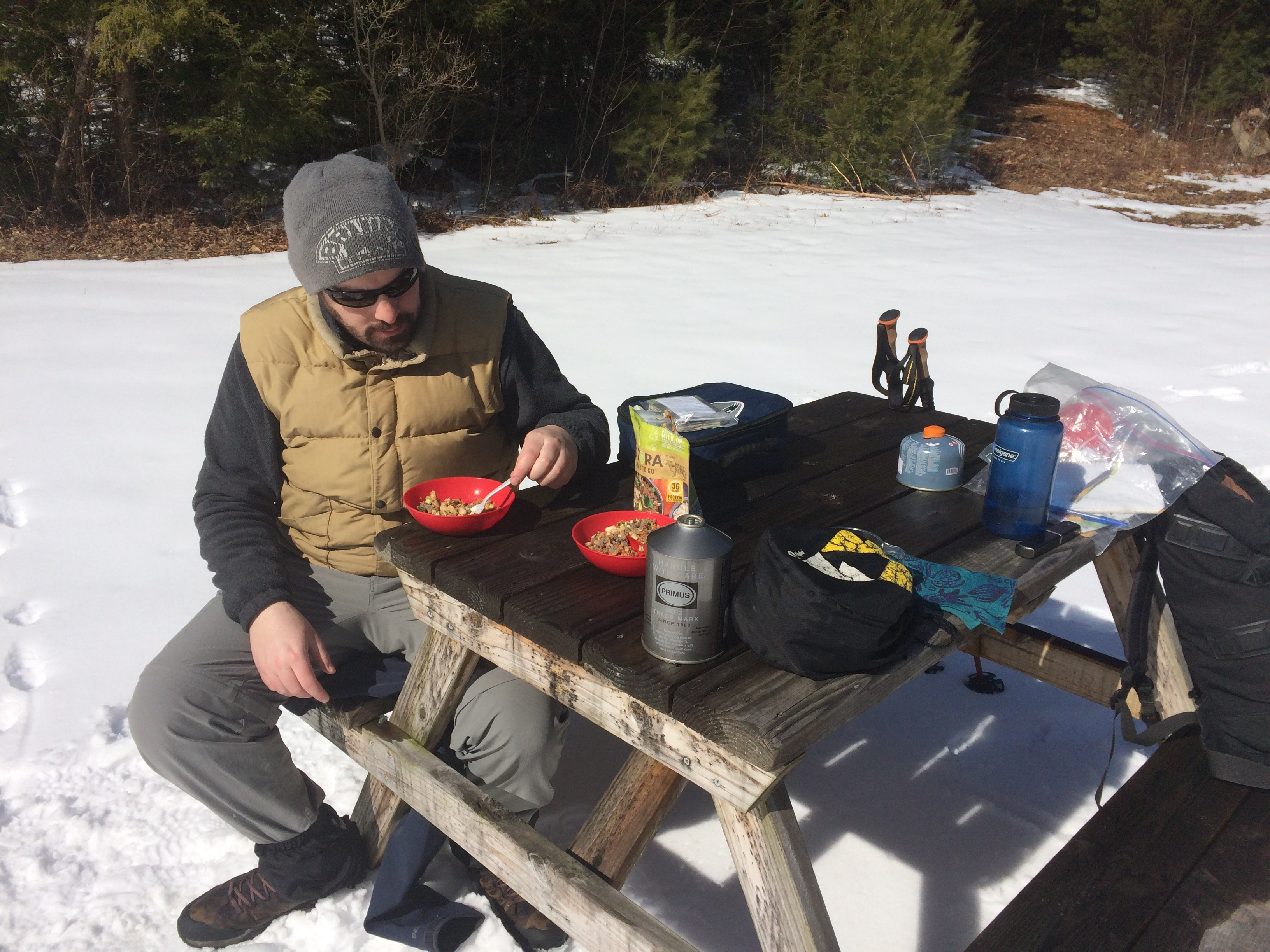 Food Review: Wild Zora Backpacking Meals, Snack Bars