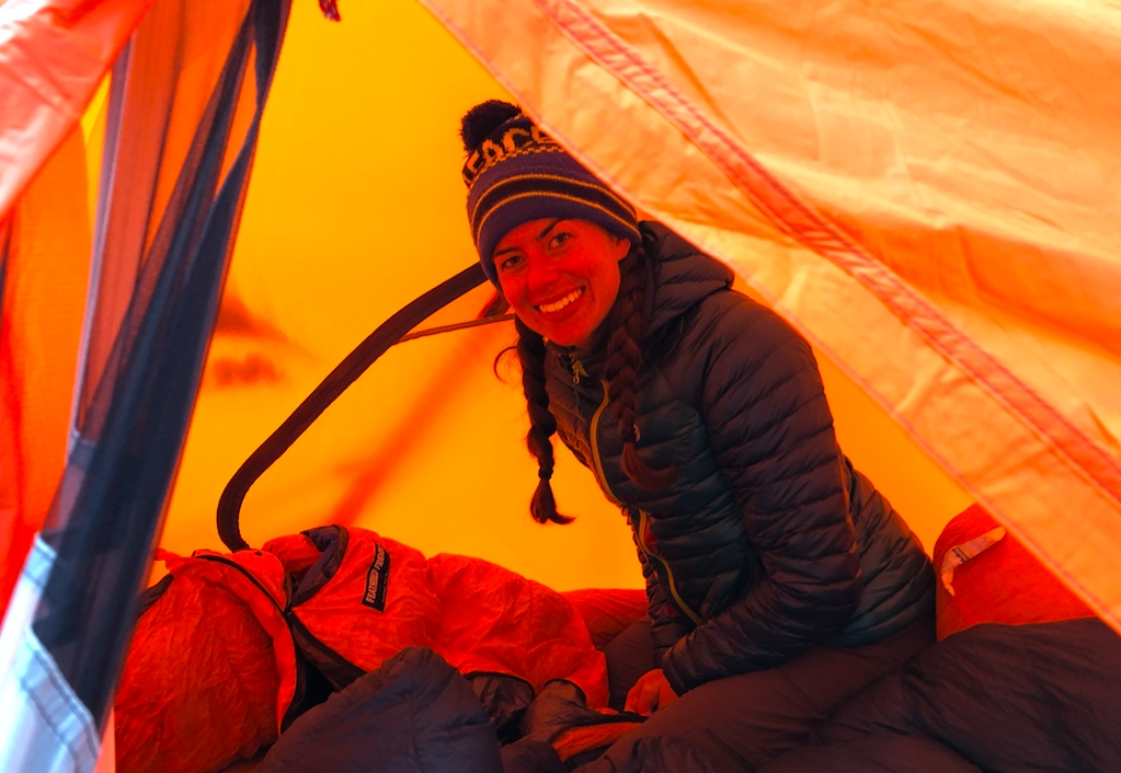 MSR Access 2 Four-Season Tent, and an Overview on Winter Camping