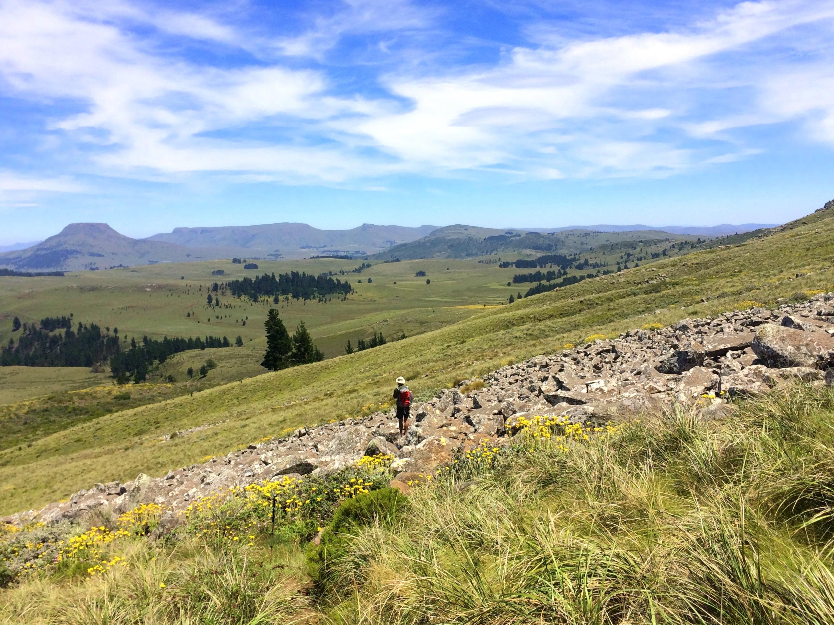 The Long Road to PCT Gear Nirvana - The Trek