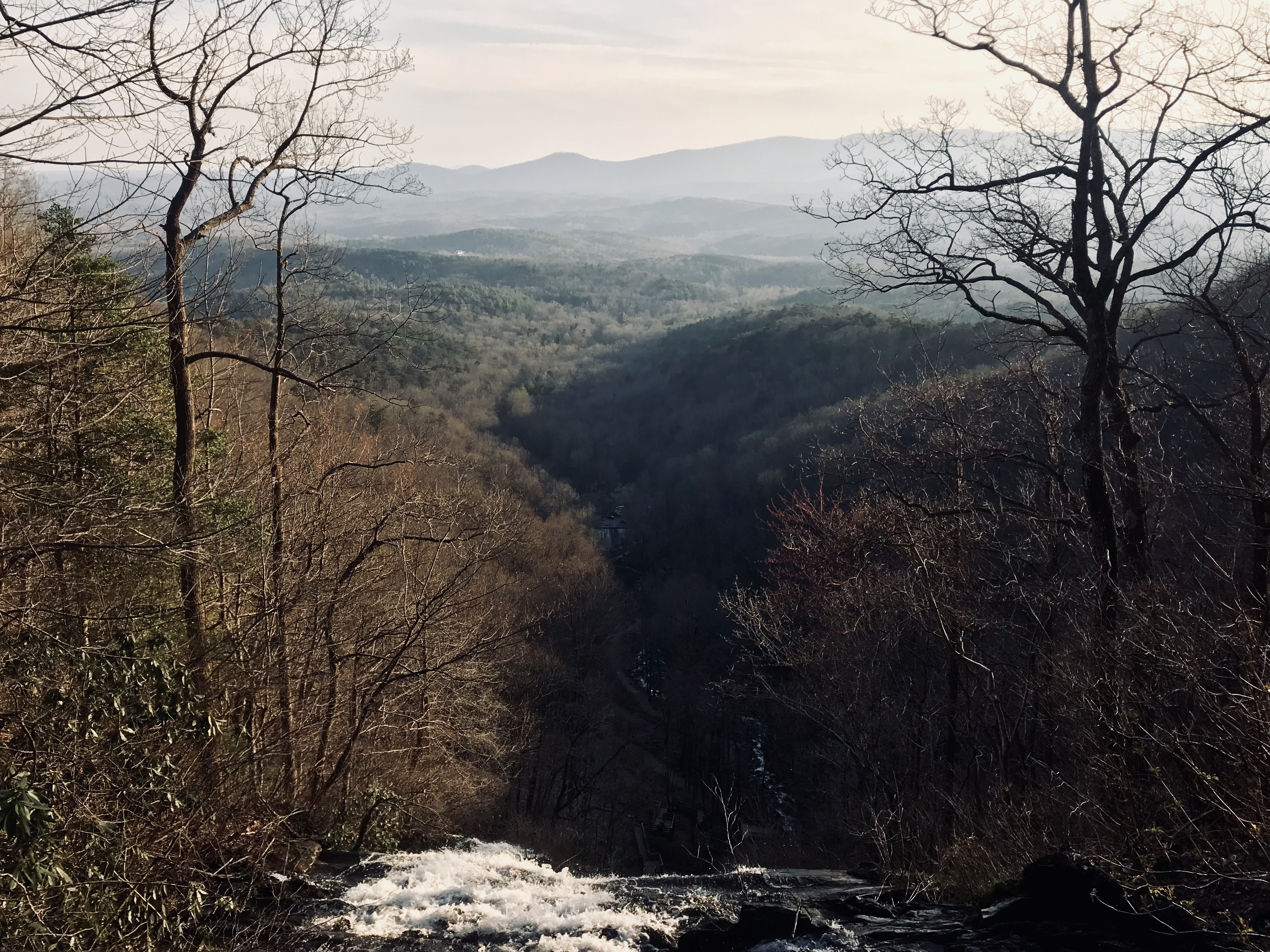 Final Reflections Before the Appalachian Trail