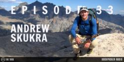 Andrew Skurka Backpacker Radio