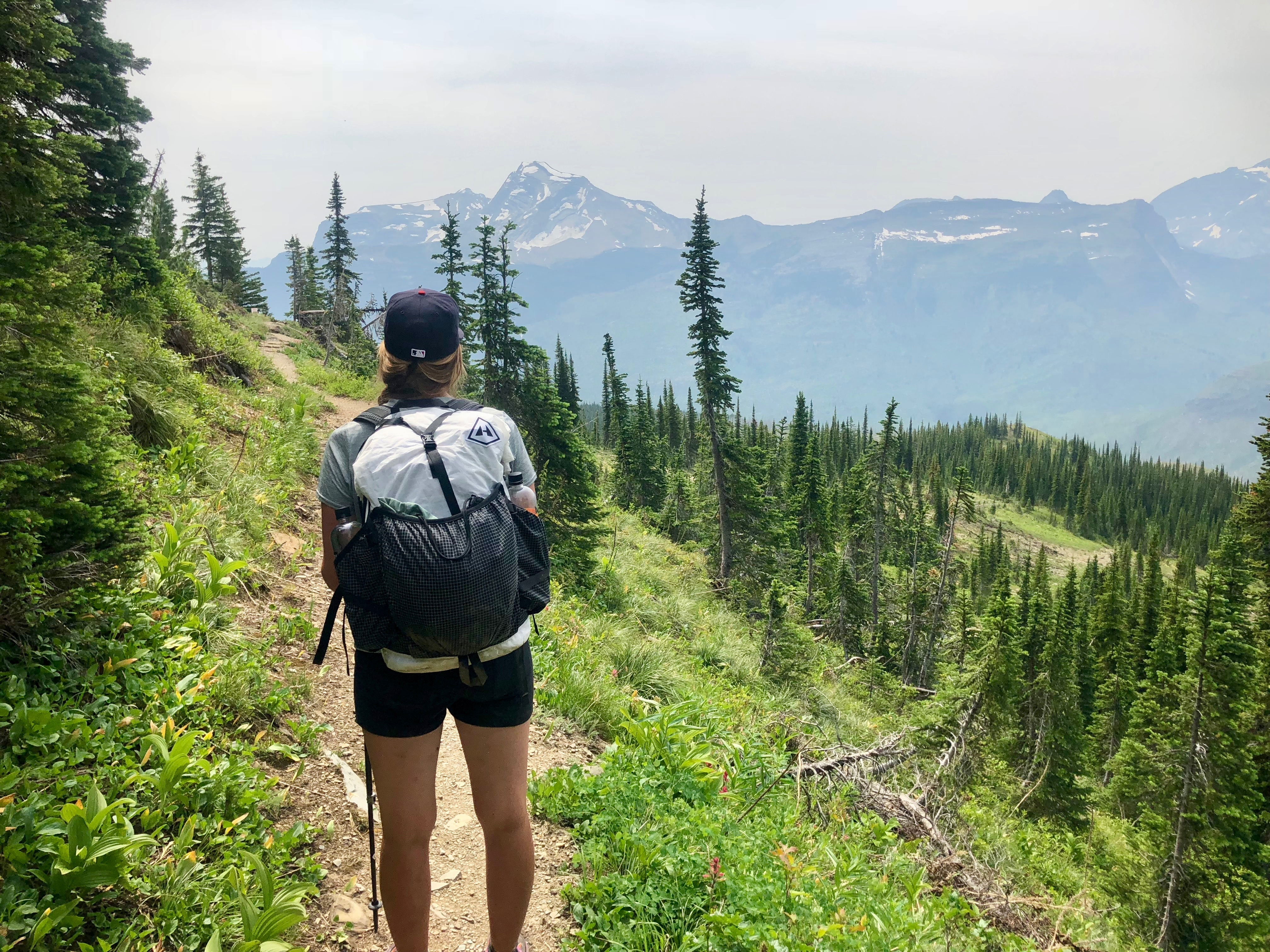 My PCT Dreams and Why I'm No Longer Hiking