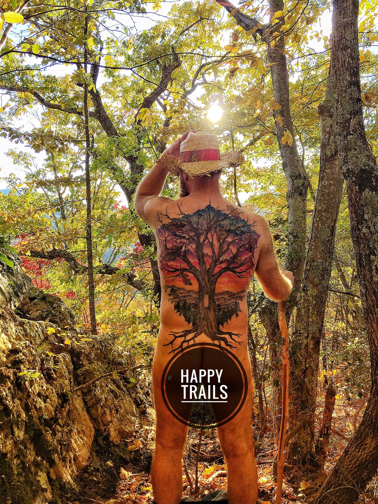 Trail-Inspired Ink: Appalachian Trail Tattoos Portfolio I