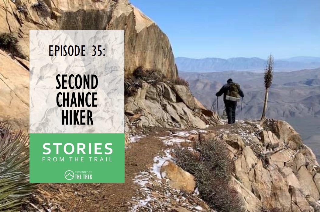 Second Chance Hiker