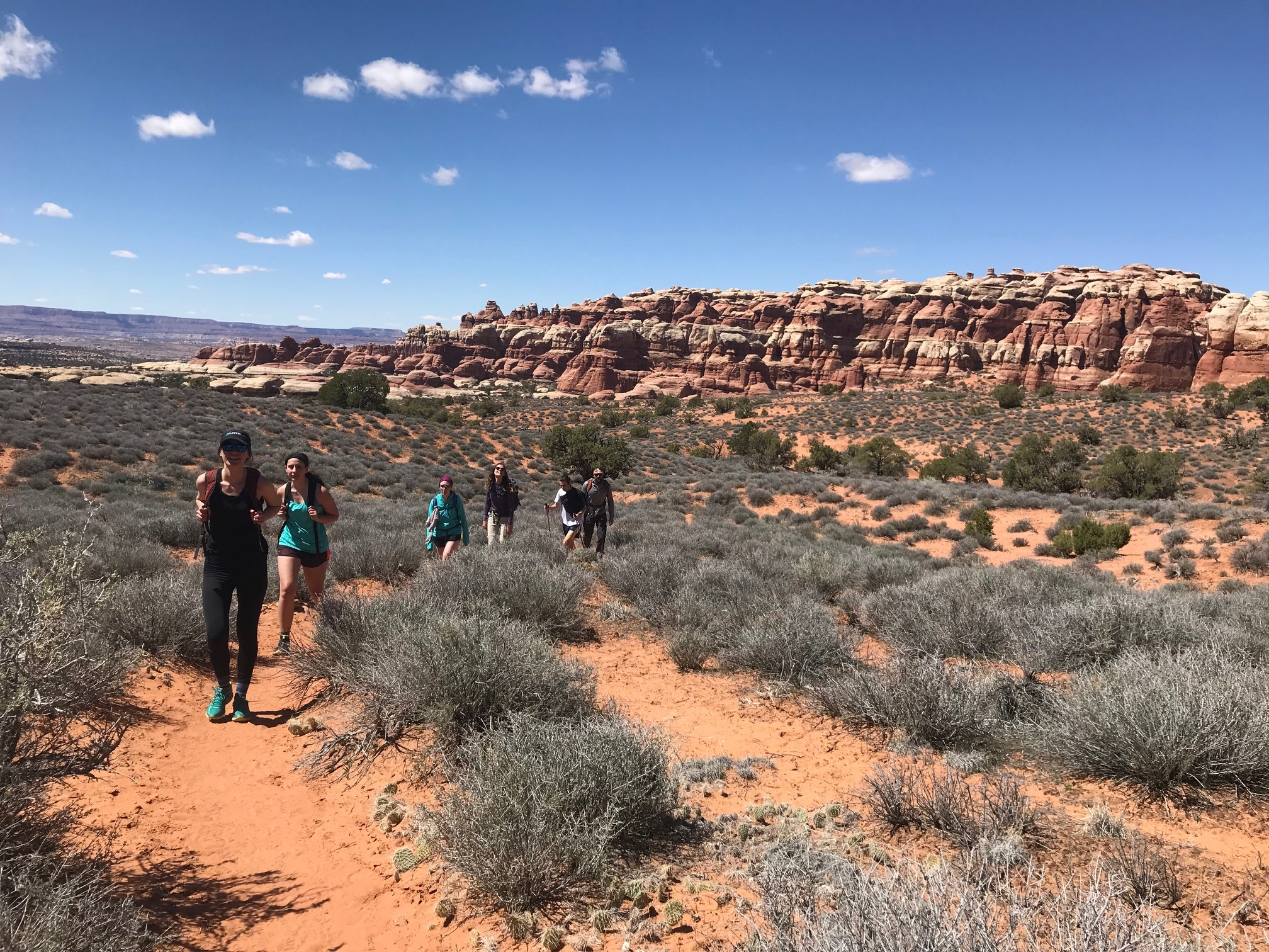 How to Spend Three Days Hiking and Camping Around Moab, Utah