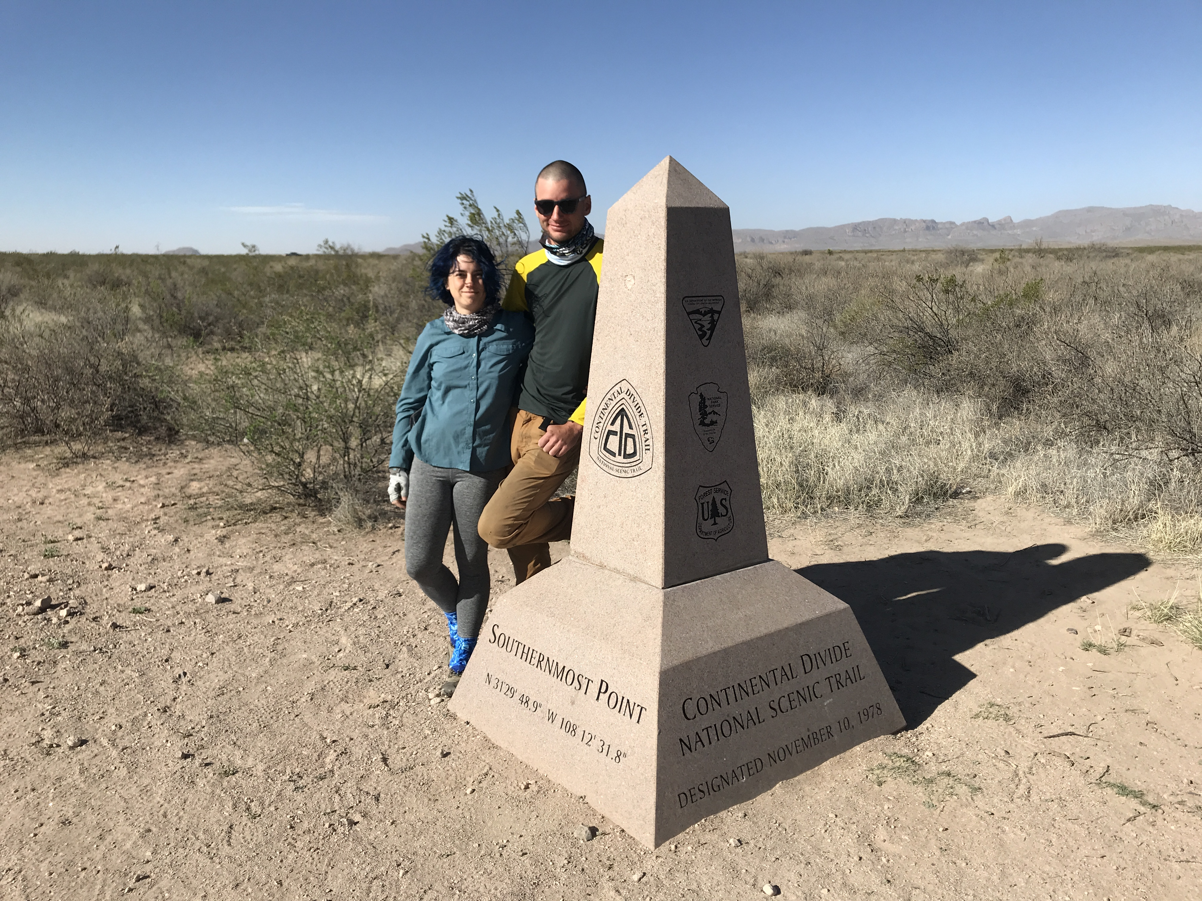 How To Choose the Right Use-Trail Through New Mexico's Bootheel
