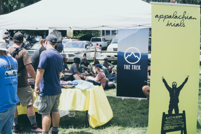 trail days 2019