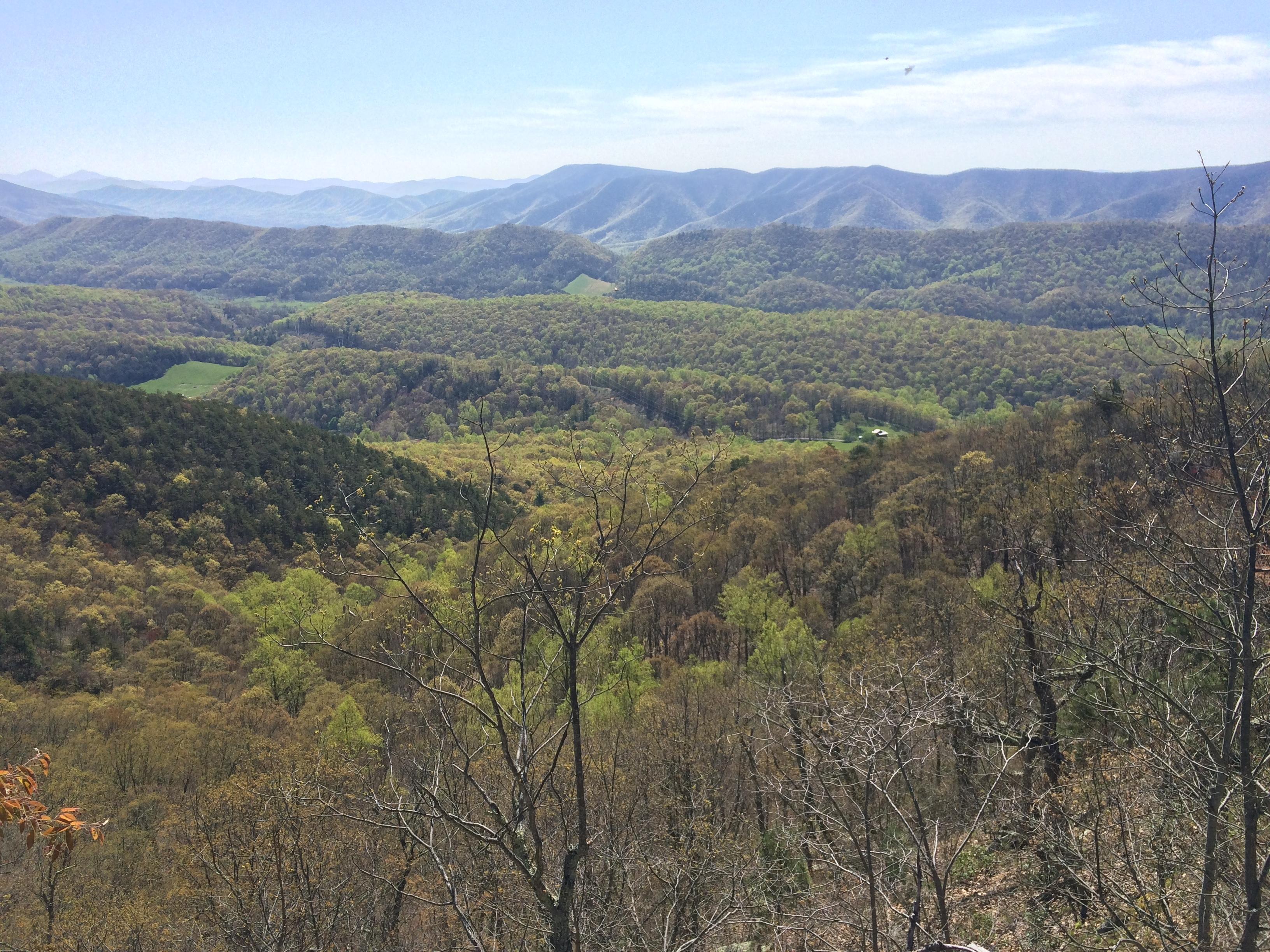 Slain Hiker Identified, Details Emerge About Appalachian Trail Attack - The Trek