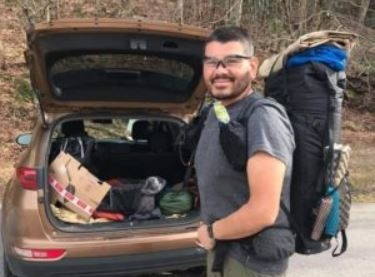 Honoring Stronghold, and a Life Well Lived on the Appalachian Trail - The Trek