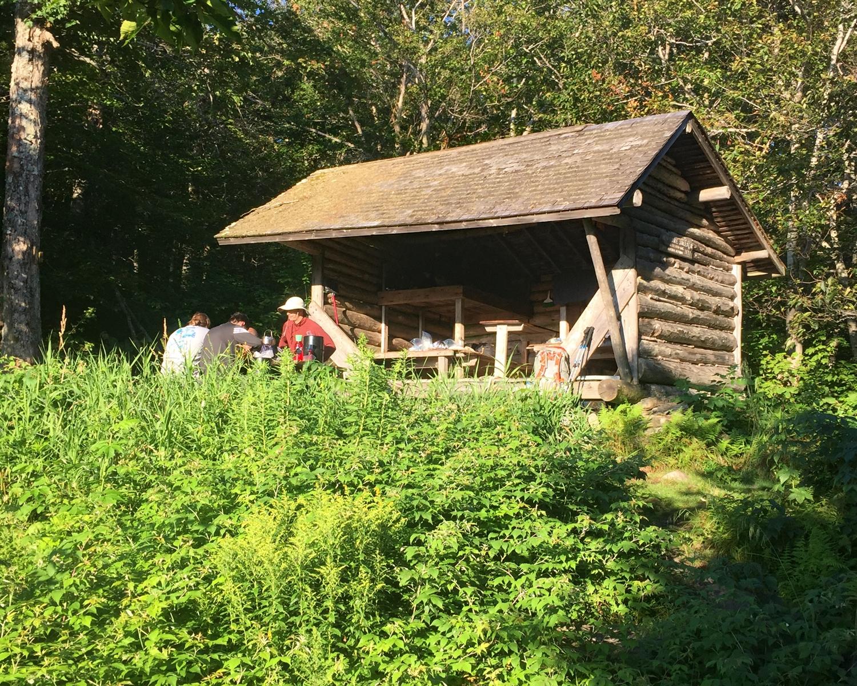 Feeling Safe Again on the Appalachian Trail - The Trek