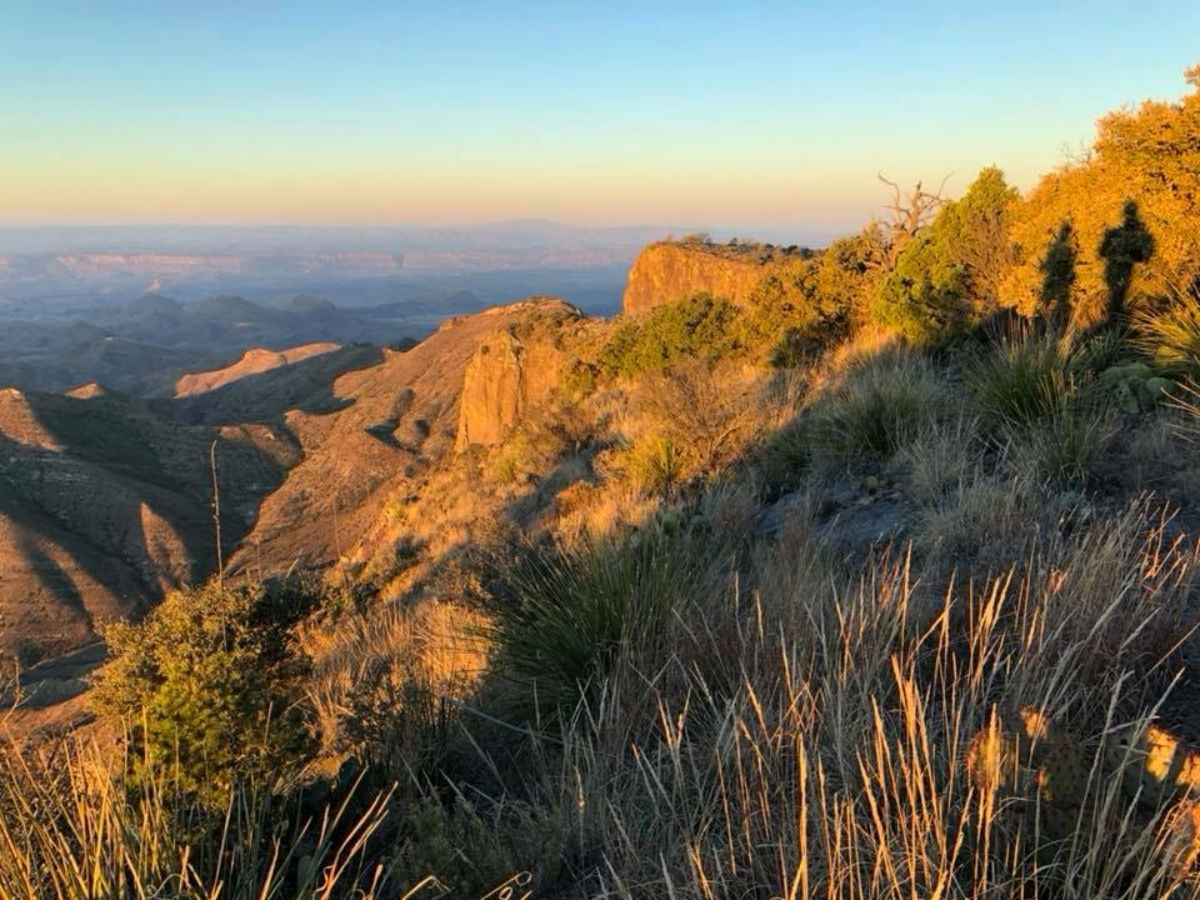 The Big Bend 100: The Newest Long-Distance Trail in Texas - The Trek