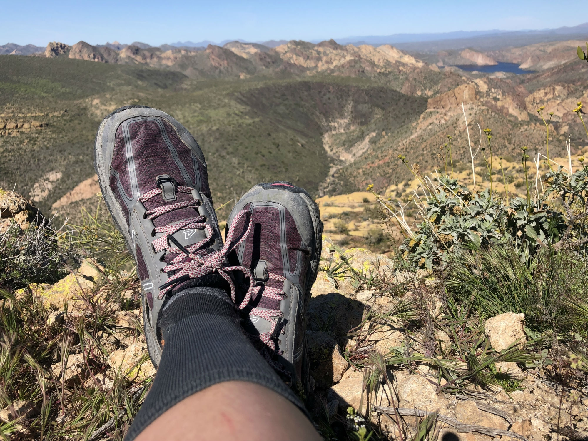 f35e9cf14b9650 High Drop or Zero Drop? How to Choose Shoes that Work for You - The Trek