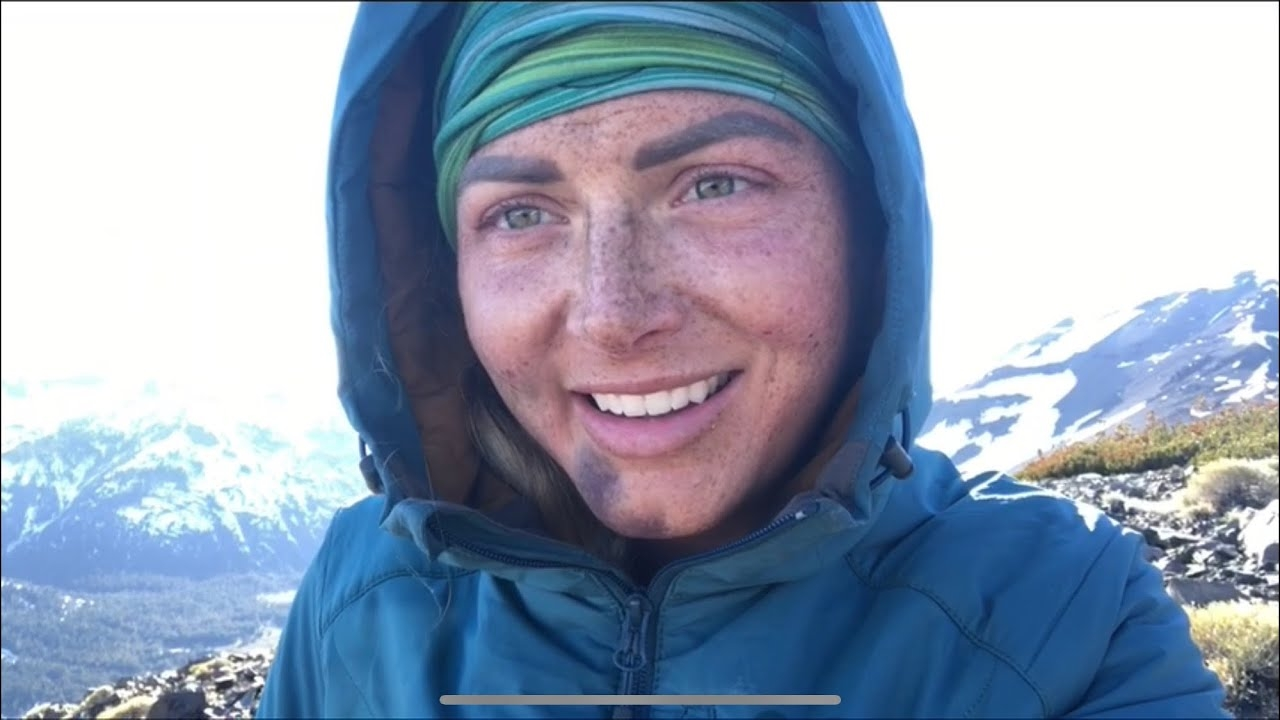 Little Skittle's Pacific Crest Trail 2019 Vlog #20: Day 64-Mile 956.2-1016.9 - The Trek