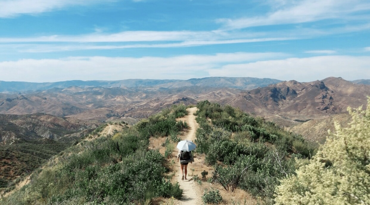 After 40 Days and 40 Nights, Here Are My 10 Commandments of Thru-Hiking - The Trek