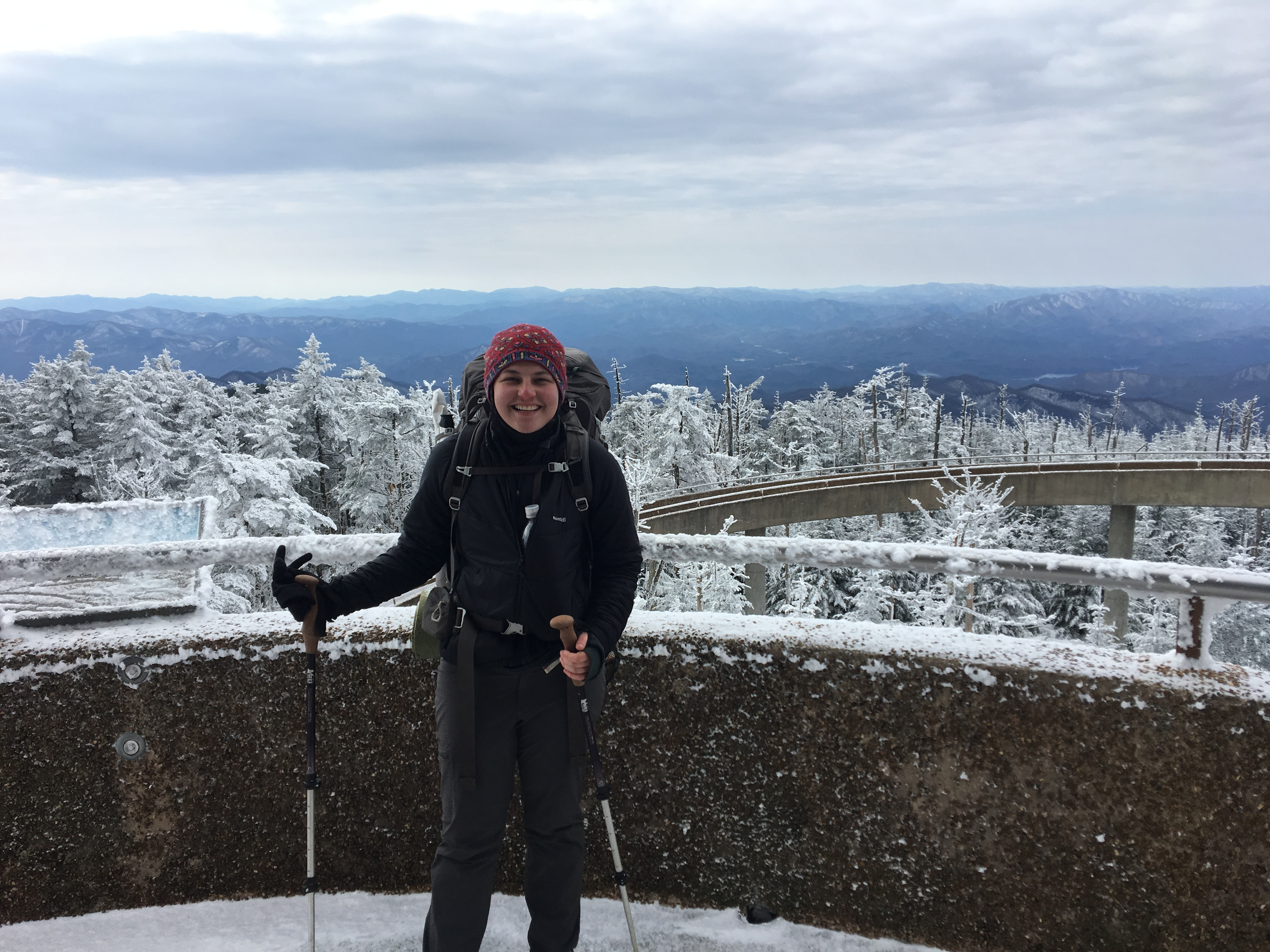 A Lifelong Asthmatic's Tips for Dealing with Asthma During a Thru-Hike - The Trek