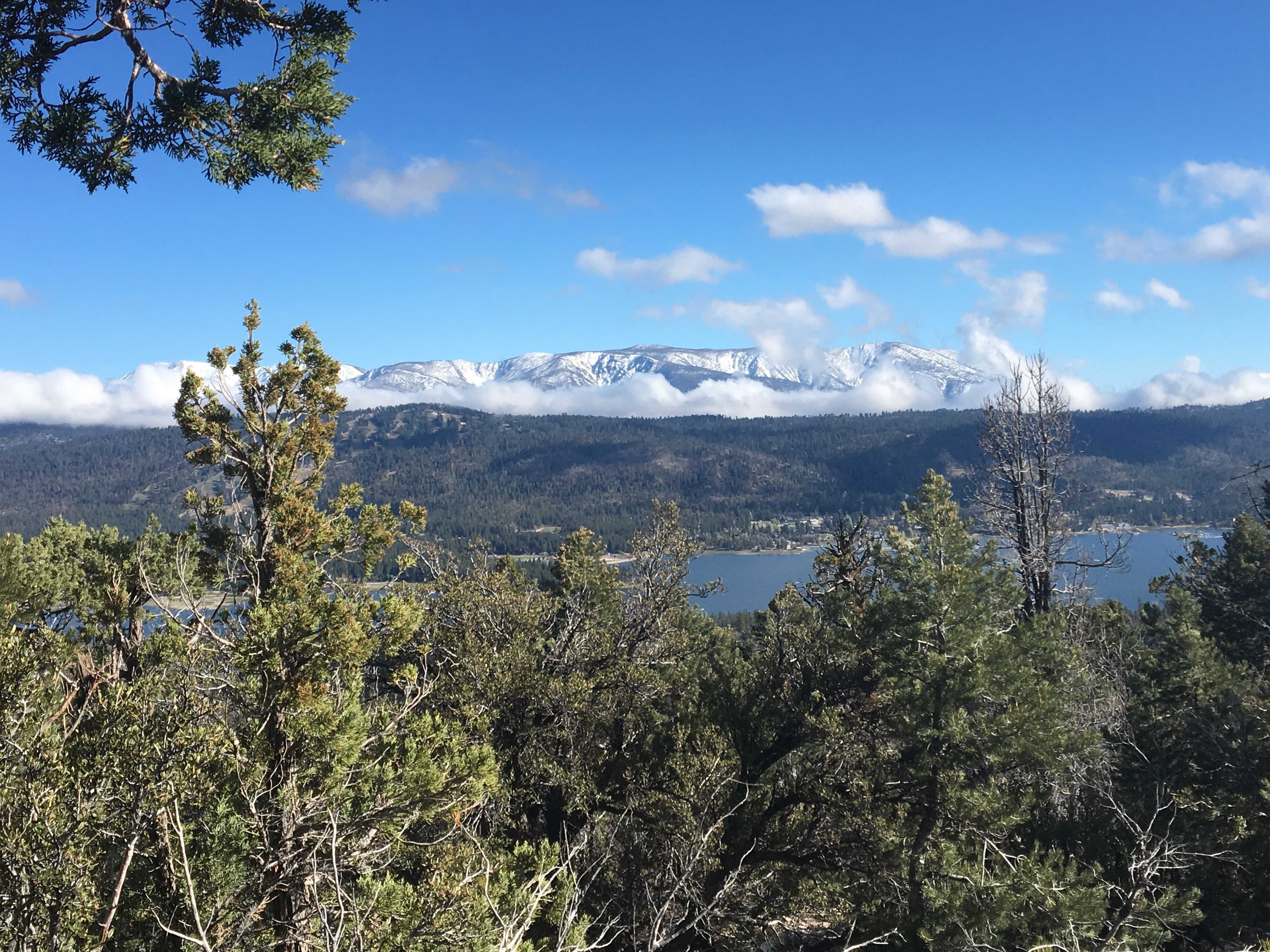 Week Two and Three on the PCT: Growing Pains and Storms and Sunshine - The Trek