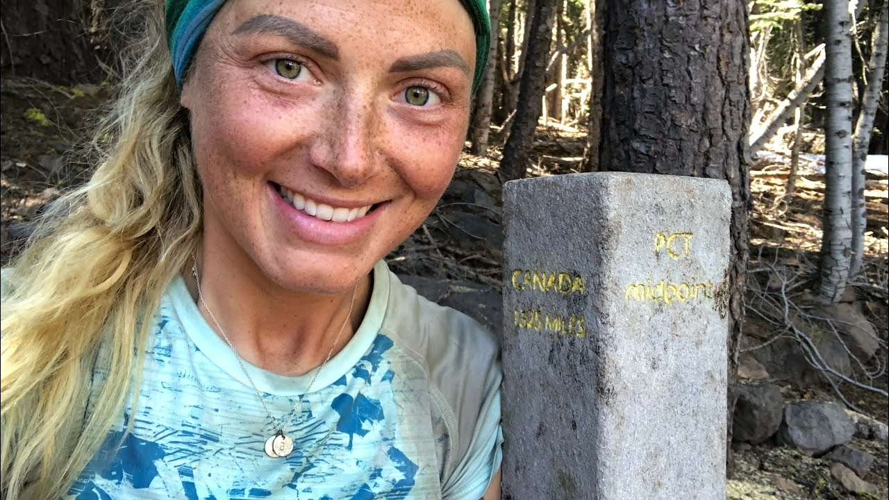 Little Skittle's Pacific Crest Trail 2019 Vlog #24: Day 84-86, Mile 1253-1331.3 - The Trek